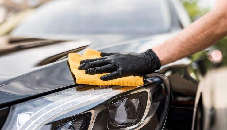 Automobilio dažymo paslaugos